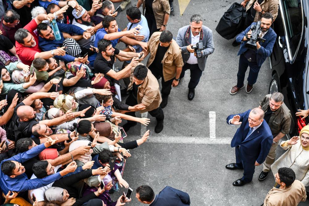 """""""Revenge of the Kurds"""": Erdogan's Missteps Are Piling Up"""