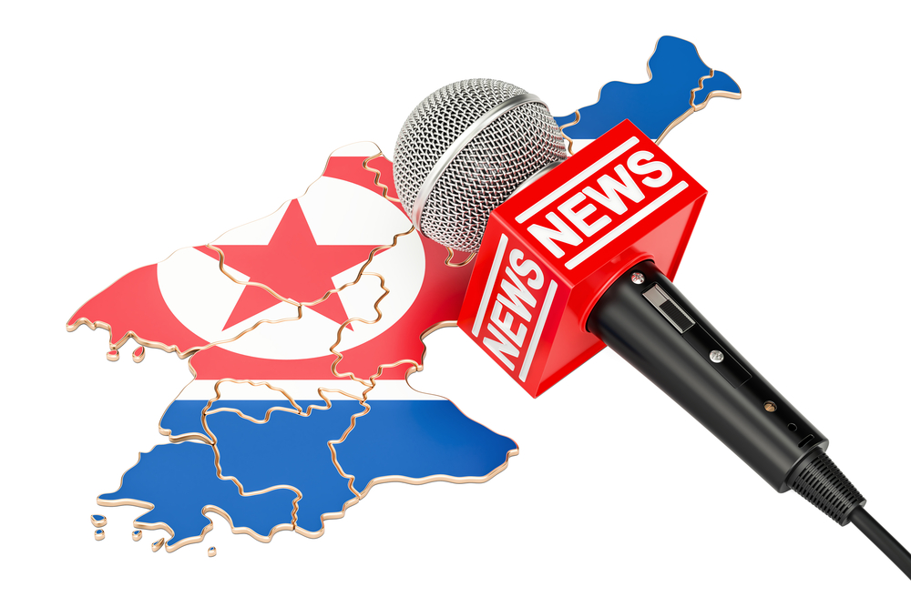 Dispatches from North Korea's Secret Journalists
