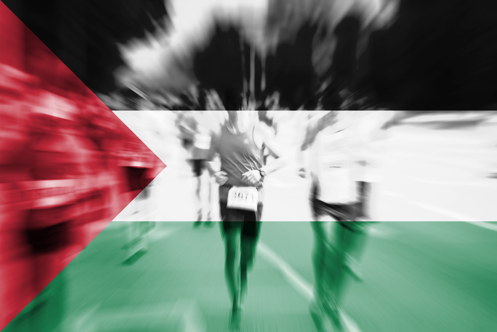 What I Learned Running a Marathon in Palestine