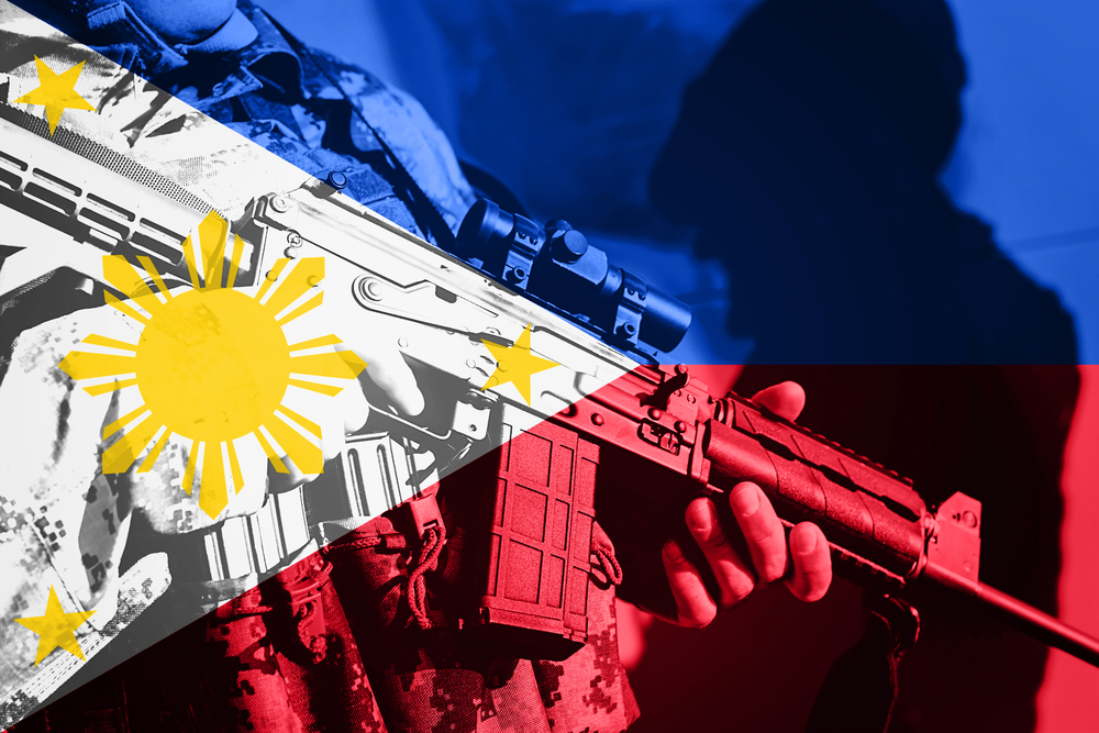 Congress: Stop Funding Duterte