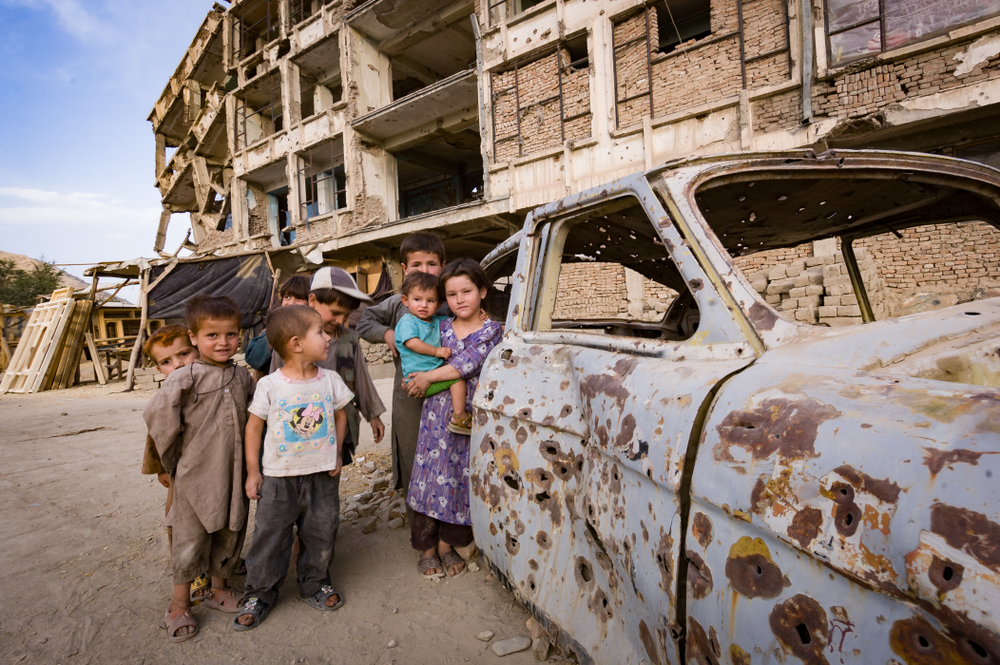 Bearing Witness to the Costs of War