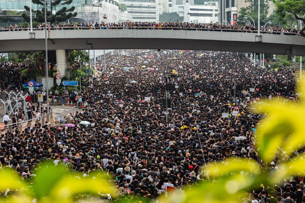 Hong Kong and the Future of China
