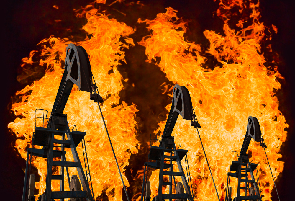 How the Saudi Oil Field Attack Overturned America's Apple Cart