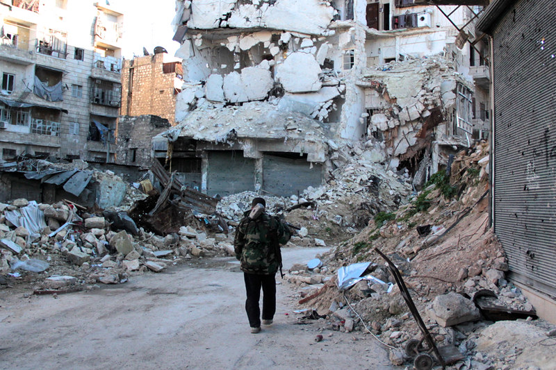 The Embalming of Syria