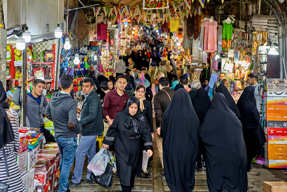 Americans Need to Hear More from Iranians. Here's Where to Start.