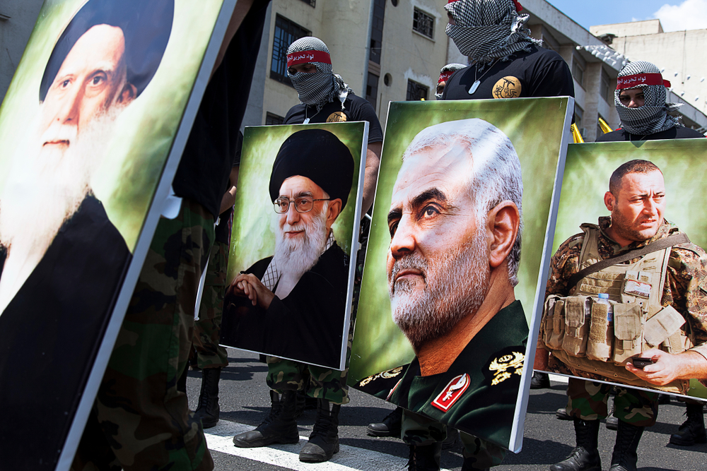 Will Trump's Blunders in Iraq Lead to War With Iran?