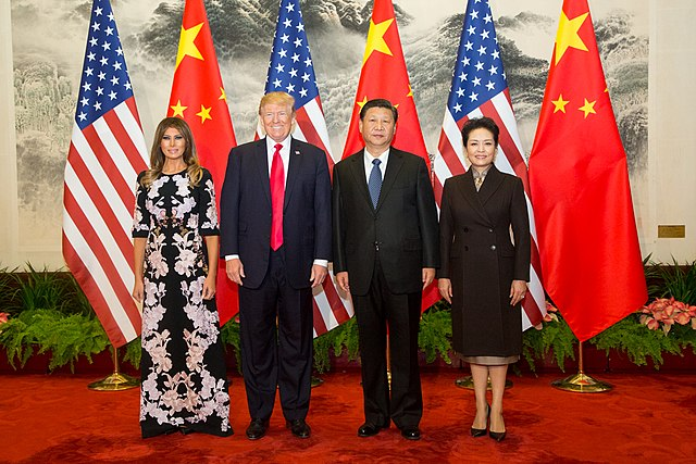 Trump's Cold War China Policy Will Isolate the U.S., Not China