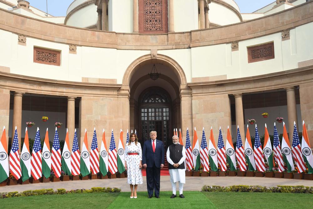 Why the Trump-Modi Friendship Is So Dangerous