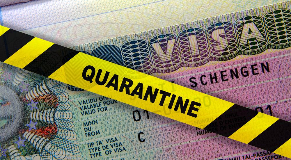 Will the EU Survive the Coronavirus?