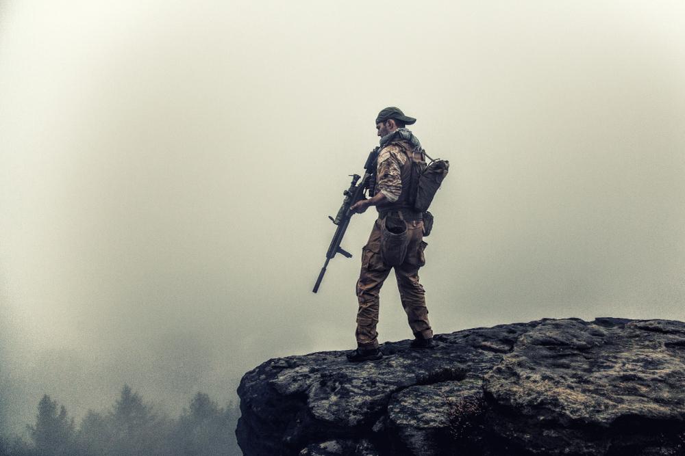 The De-Americanization of America's Wars Abroad