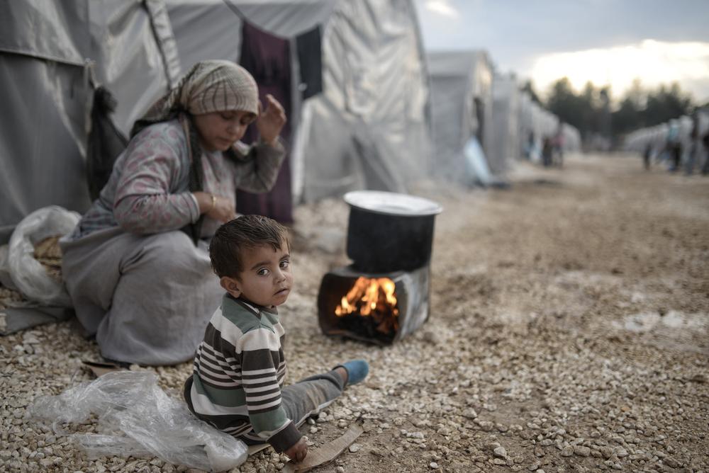 The U.S. 'War on Terror' Has Displaced 37 Million People