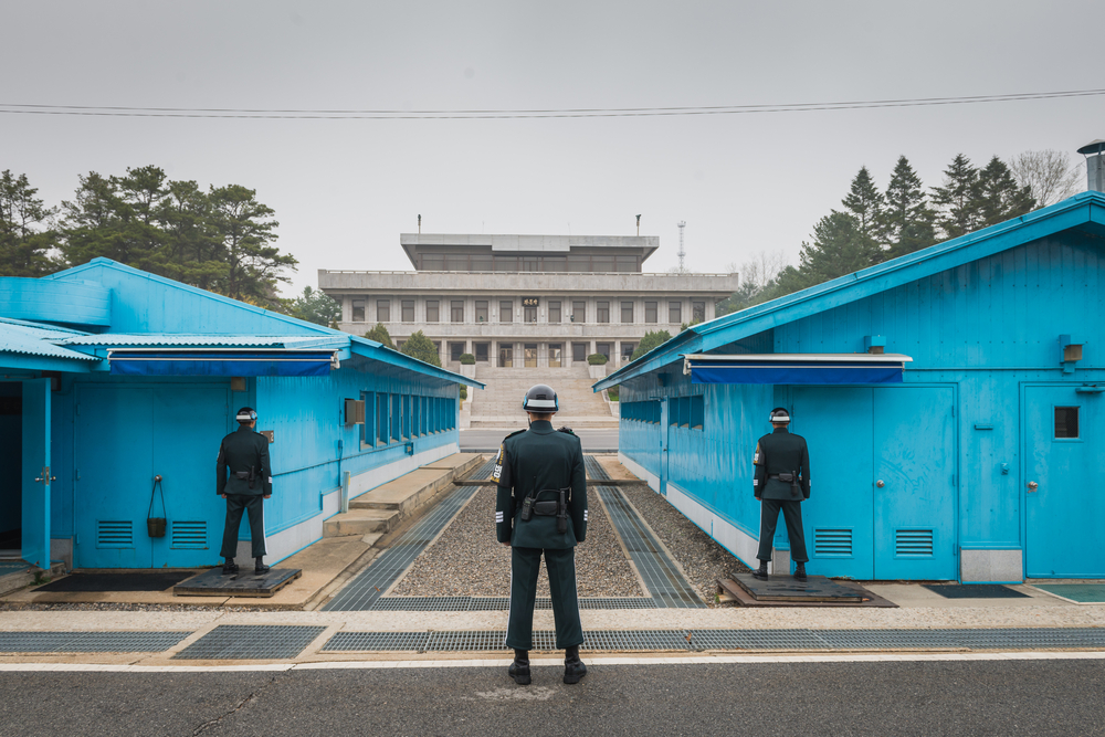 The Case for a New Approach to North Korea