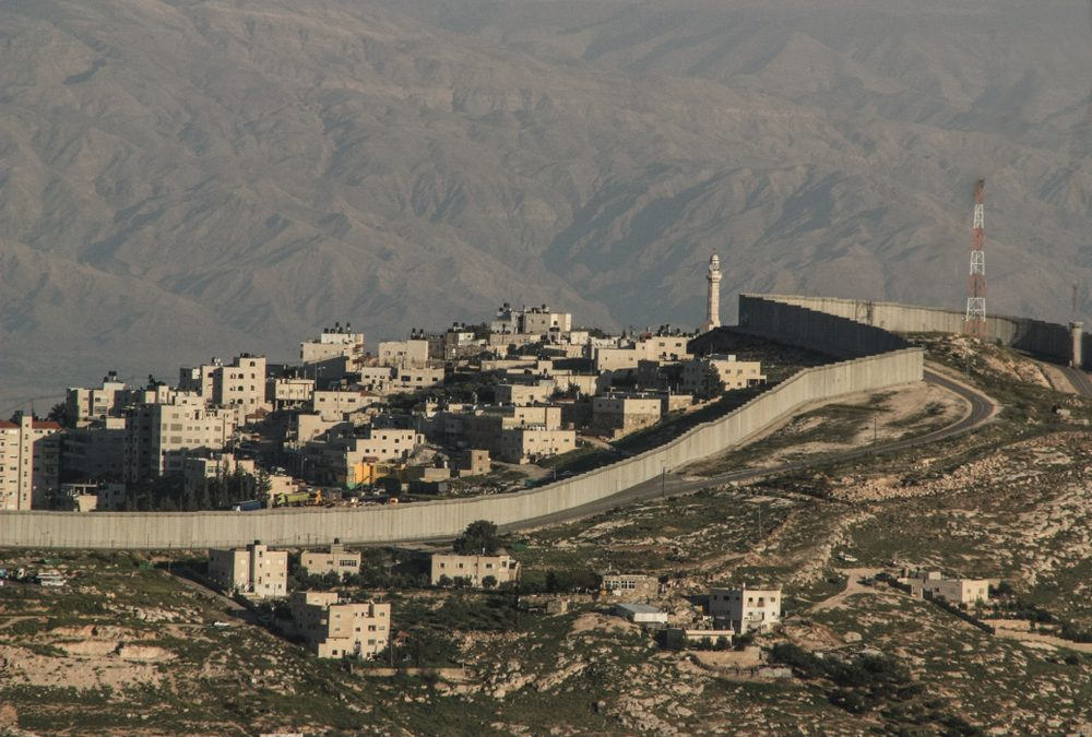 How the UN Can Help End Israeli Apartheid and Persecution