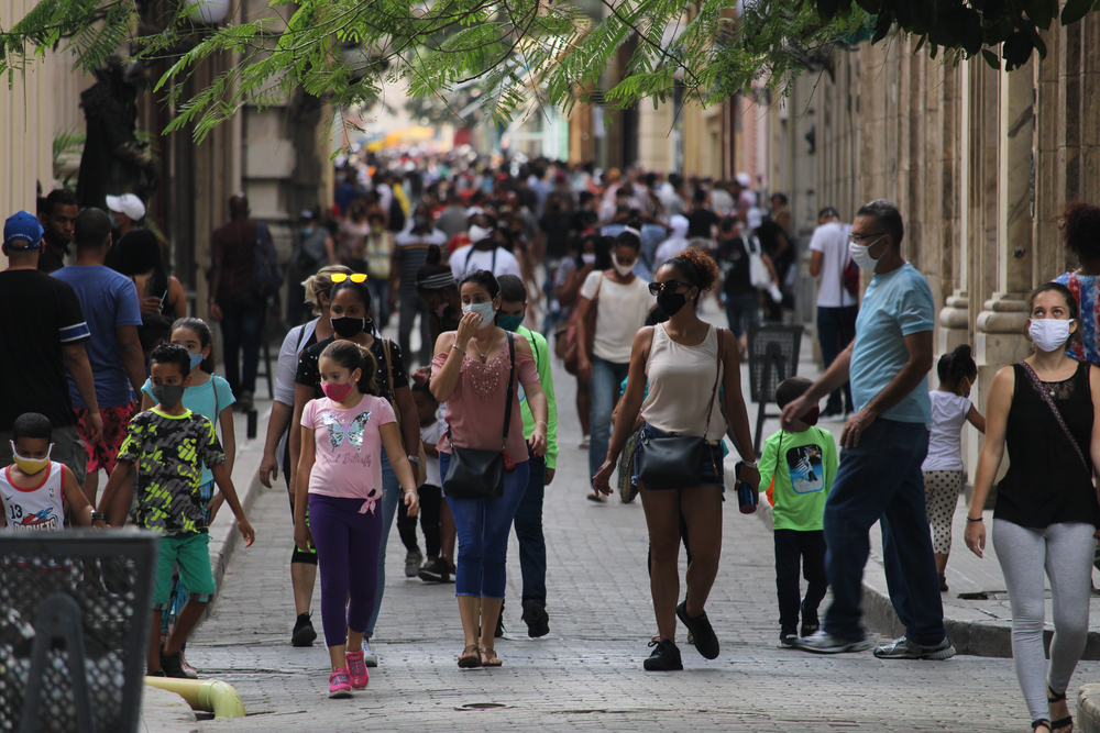 Make Normalizing Relations with Cuba a Priority