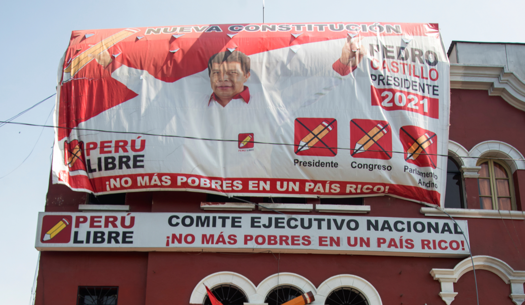 A New Chapter in Peru's History?