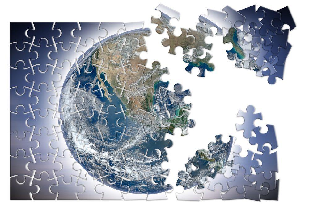 Building the World Back Better?