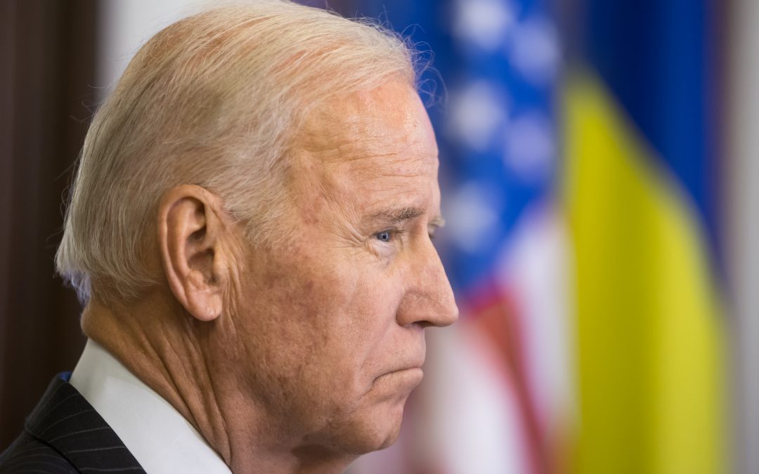 Why Is Biden's Foreign Policy So…Conventional?