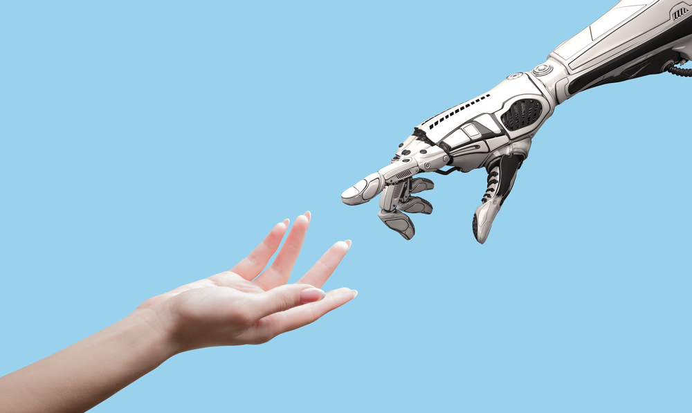 Avoiding the Robot Apocalypse