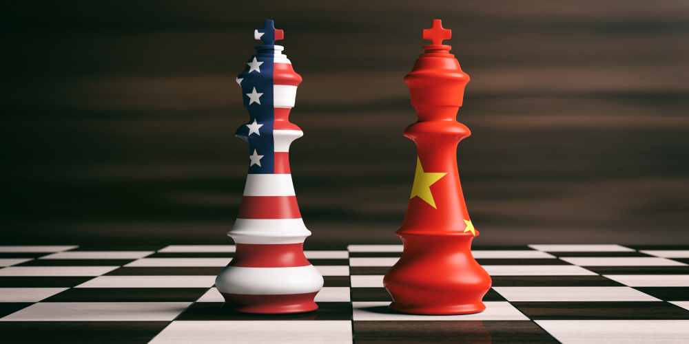 In a Dangerous Time: Toward Preventing a Disastrous U.S.-China War