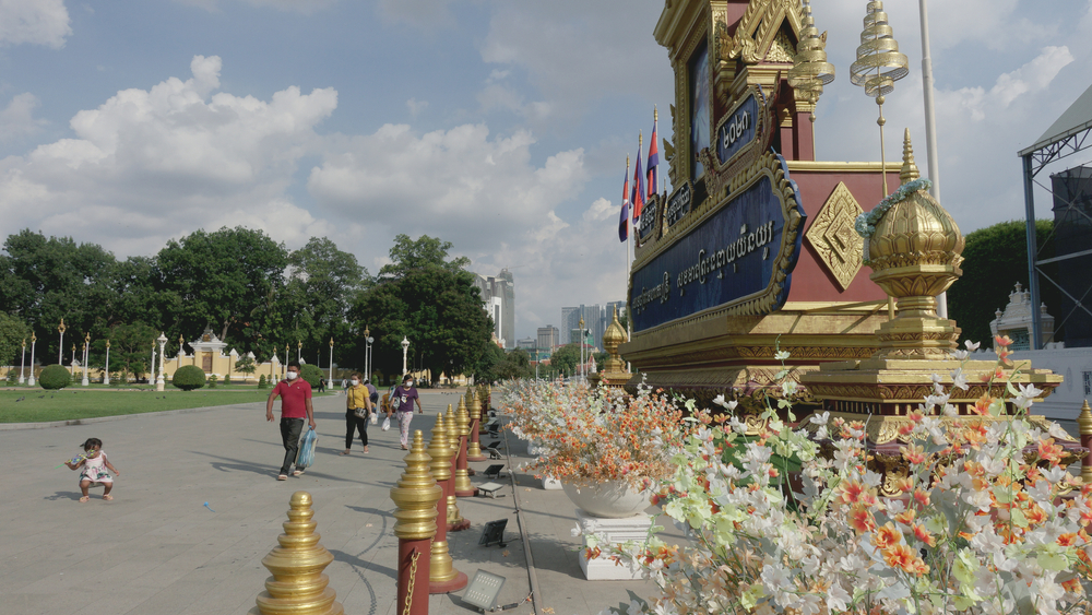 Learning from Cambodia's COVID-19 Response