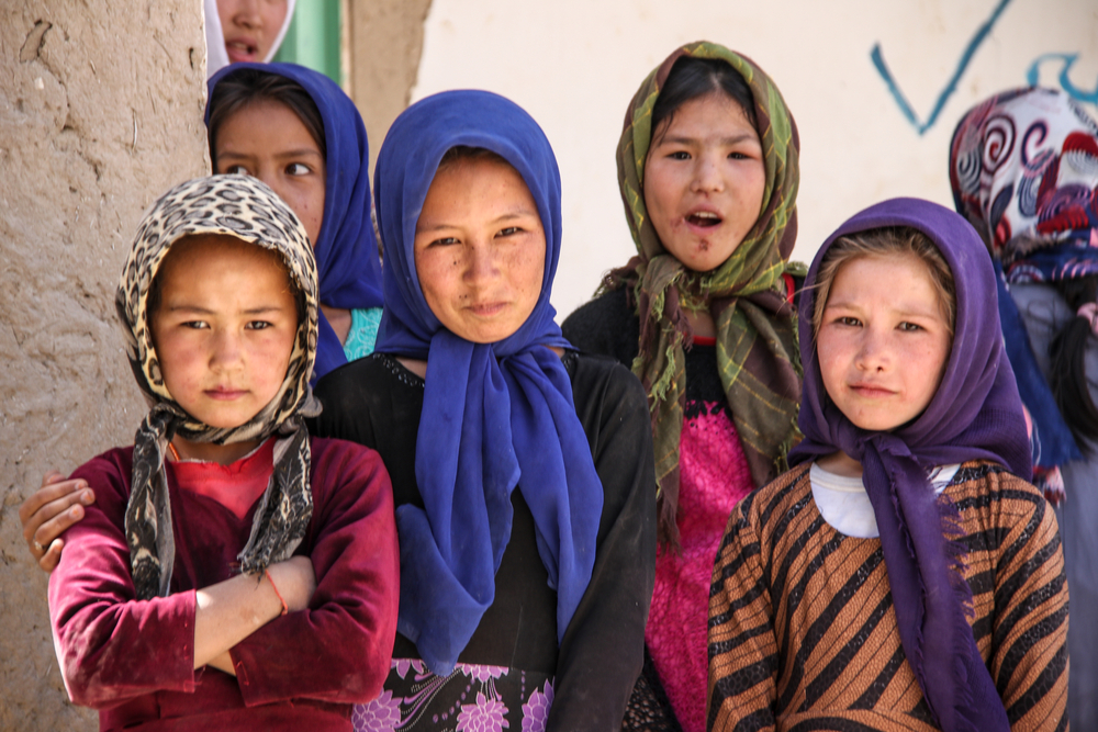 Averting Afghanistan's Economic and Food Crises